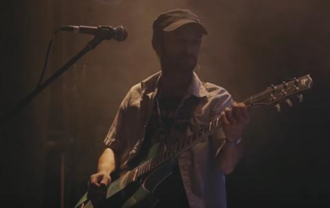 """Відео """"Way to Rome"""" з виступу Mars Red Sky з лідером Stoned Jesus"""