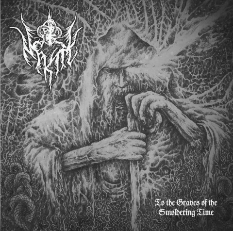 "Mørkt Tre поделились тизером альбома ""To The Graves of Smoldering Time"""