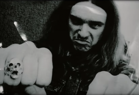 "Kreator pay tribute to deceased celebrities, rockers, and metalheads in video ""Fallen Brother"""