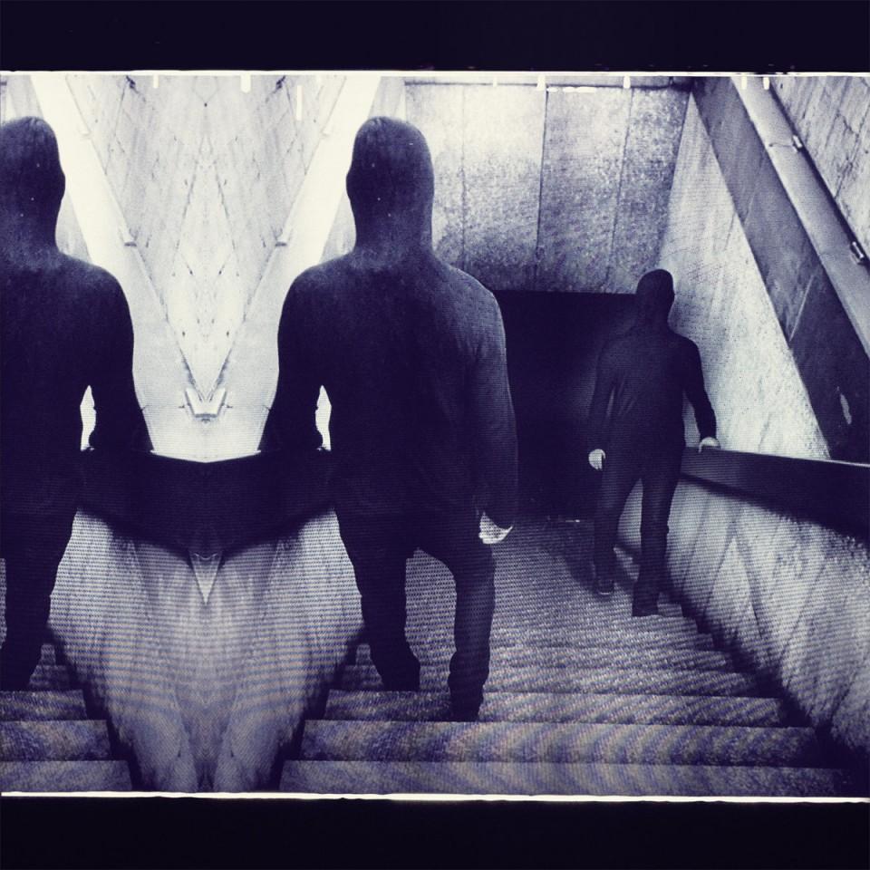 Экспериментальная музыка: Полные стримы альбомов Emptiness, Aborym, cold body radiation и Erang