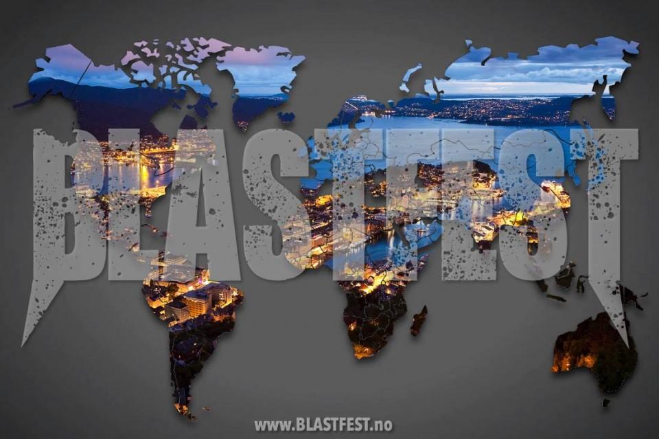 Організатори скасували норвезький фестиваль Blastfest