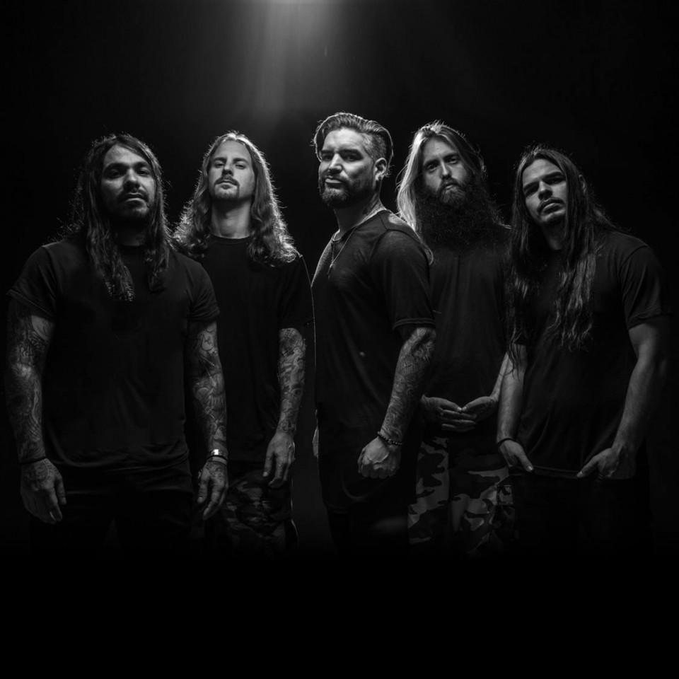 Шанувальники розкритикували нові пісні Suicide Silence