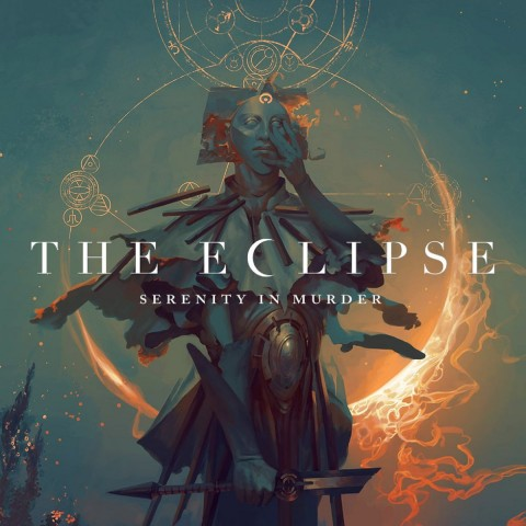 """Serenity In Murder """"The Eclipse"""": MDM from Land of the Rising Sun"""