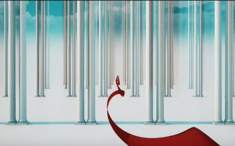 """Ignea випустили сюрреалістичне відео """"Şeytanu Akbar"""" із антитерористичним посланням"""