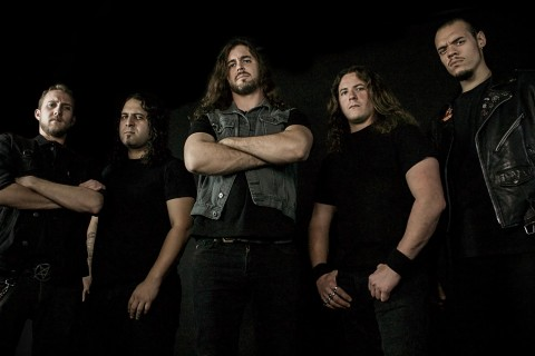 Warbringer share track from upcoming album