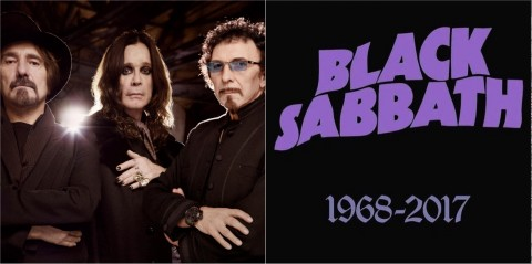 Коротко о главном: Black Sabbath, At The Gates, HIM, Mastodon и другие
