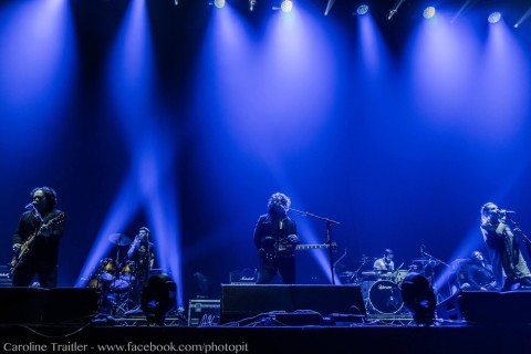 Anathema to release new album this summer