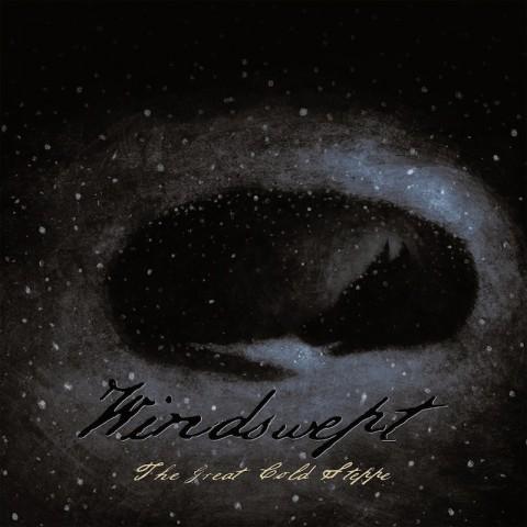 """У мережі з'явився повний стрім альбому Windswept """"The Great Cold Steppe"""""""