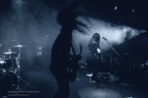 """""""Музика з іншого світу"""": Як проходив концерт Alcest у Києві"""
