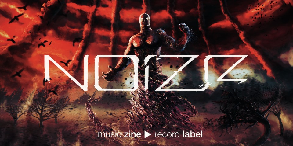 Noizr – куратор Black Sea Storm на Metal Heads' Mission