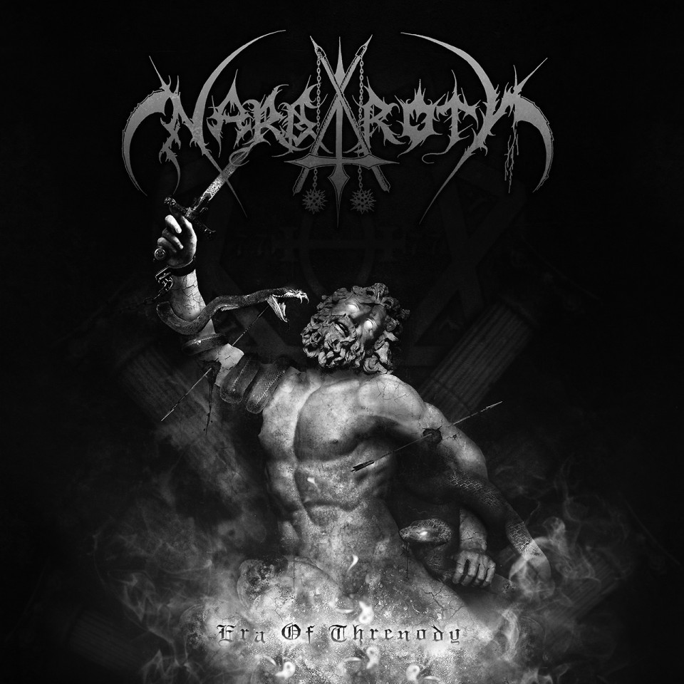 Nargaroth Era of Threnody