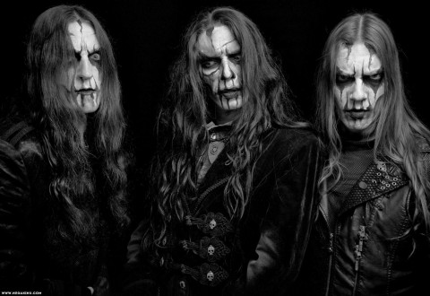 "Carach Angren unveil new song ""Charlie"""