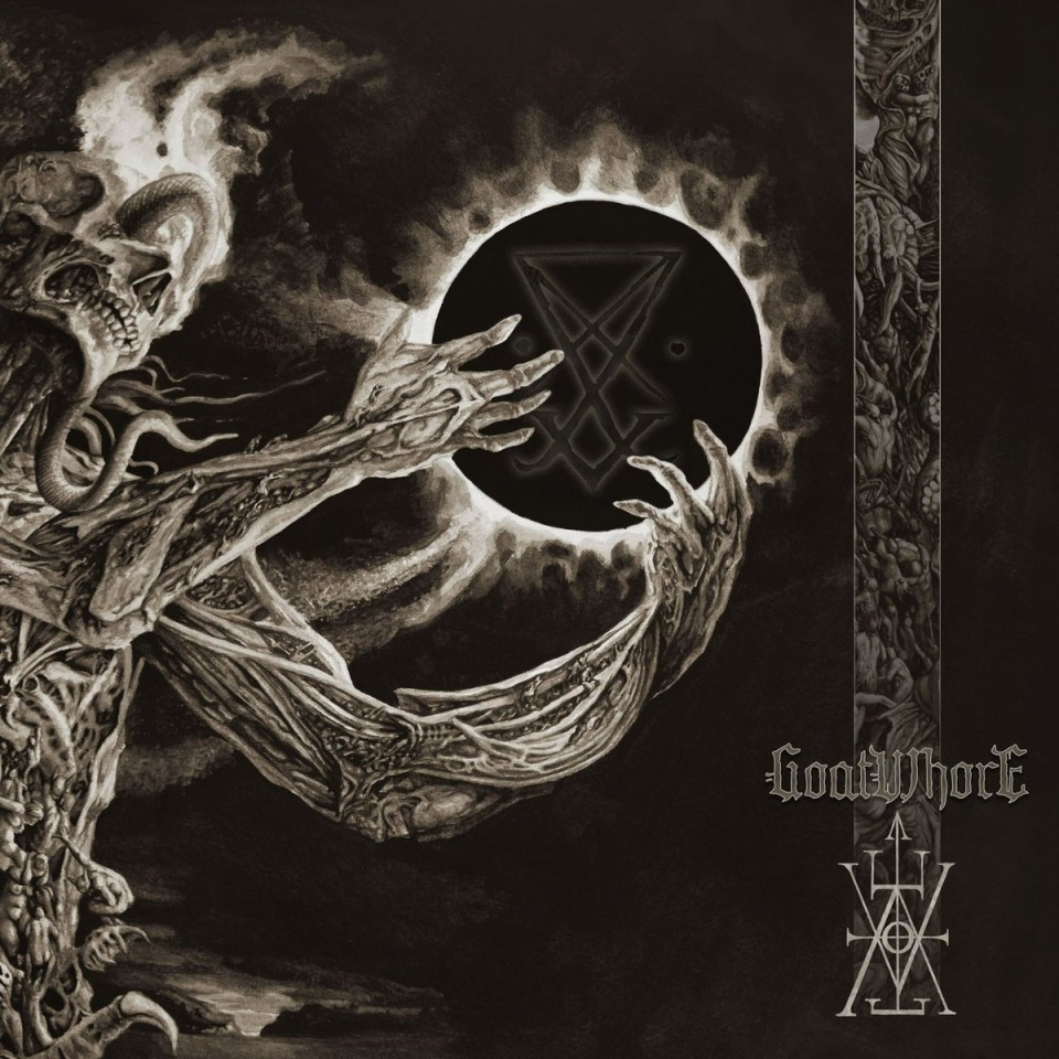 Goatwhore Vengeful Ascension