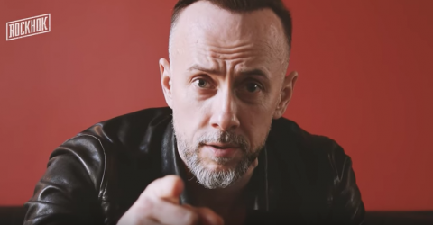 Behemoth's new album can arrive in fall of 2018