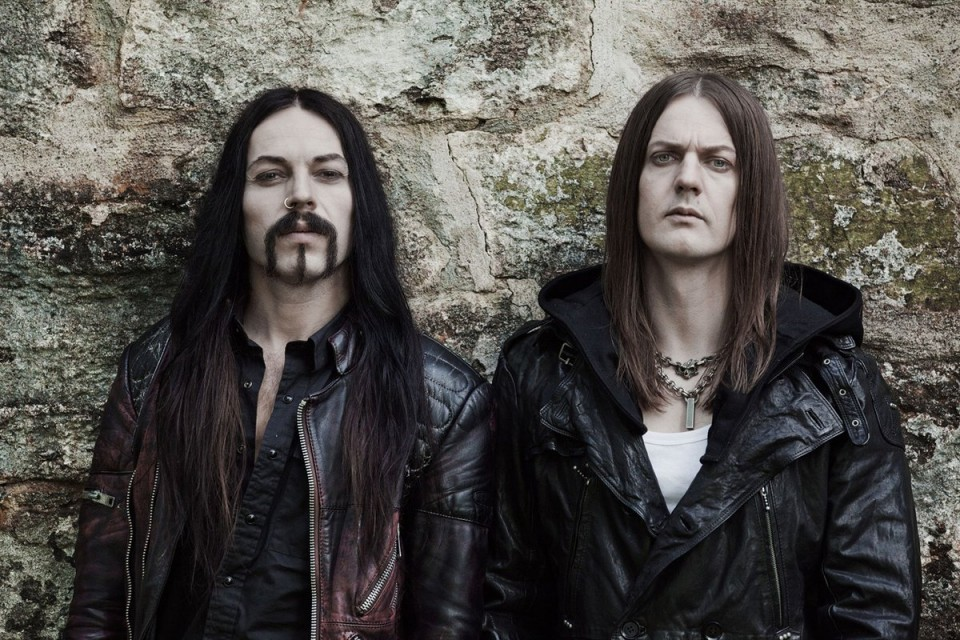 Satyricon to release new album on September 22