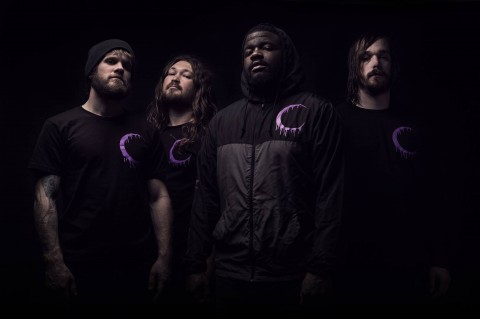 """Hardcore band Oceano releases upcoming album track """"Lucid Reality"""""""