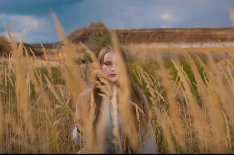 """Проект Sanatana представив нове відео """"Освячення"""""""