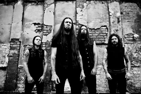 "Goatwhore release lyric video for ""Chaos Arcane"""