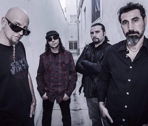 "John Dolmayan, SOAD: ""We've put together about 15 songs so far that match or beat anything we've done in the past"""