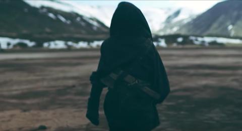 """Вийшло нове відео Sólstafir """"Silfur-Refur"""""""