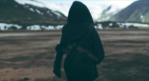 "Sólstafir's new video ""Silfur-Refur"""
