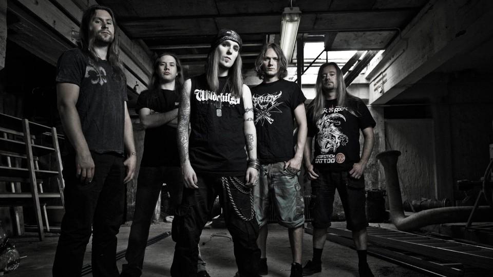 Children of Bodom виступлять 14 вересня у Києві