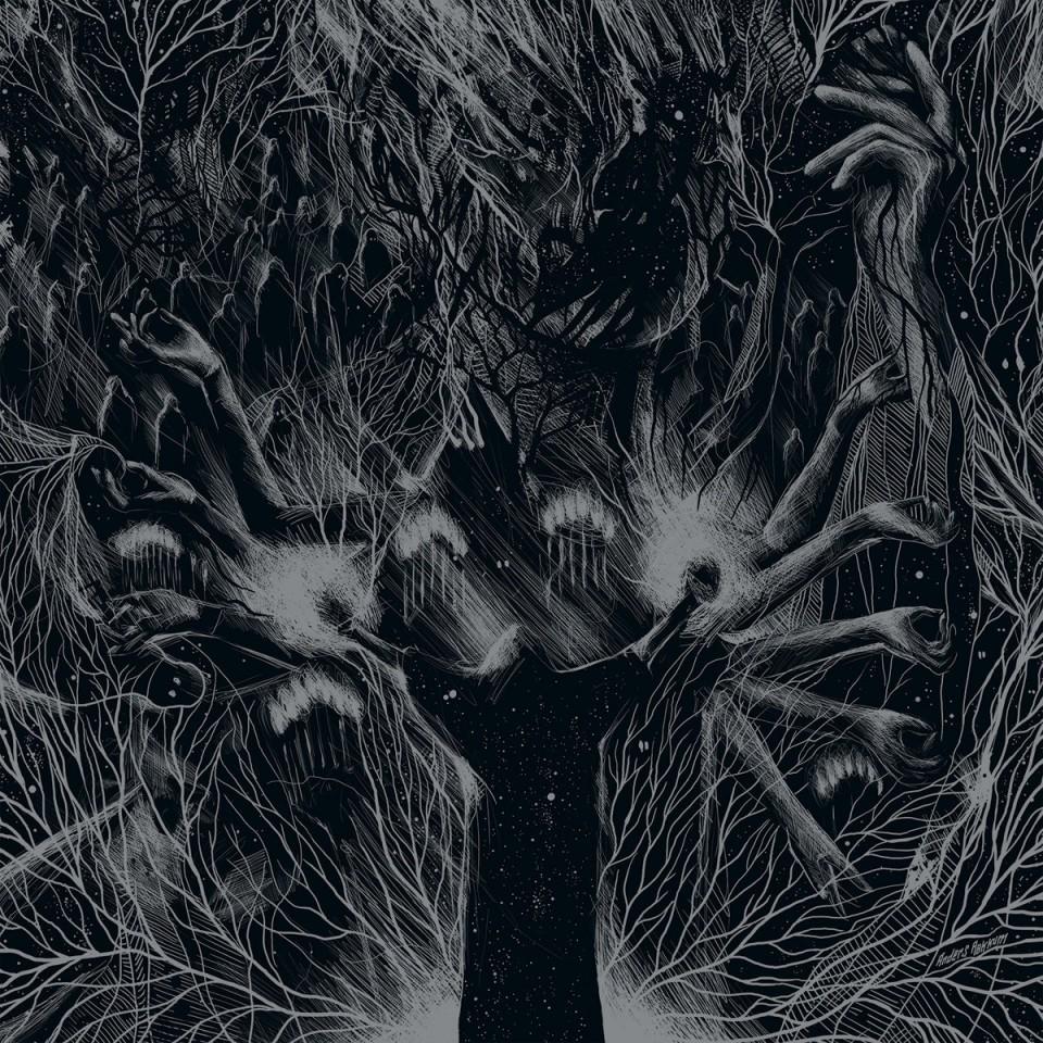 Dark art: May's selection of black metal artworks