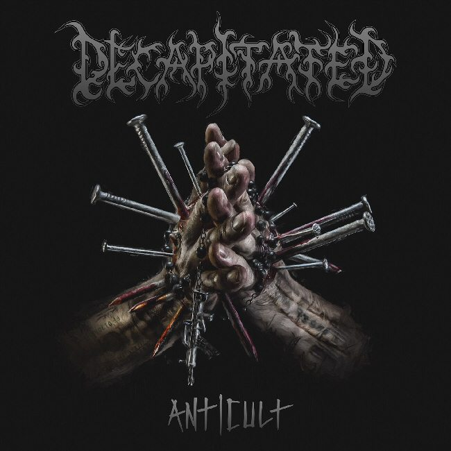 Decapitated Anticult
