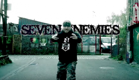 "Hatebreed объявили даты европейских гастролей с релизом видео ""Seven Enemies"""