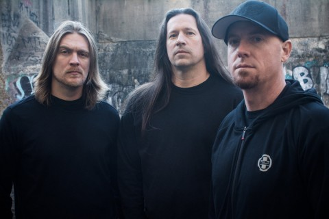 "Dying Fetus: ""Wrong One To Fuck With"" full album stream"