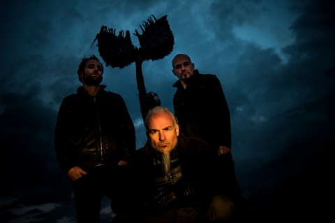"Samael unveil lyric video ""Angel Of Wrath"" for new album song"
