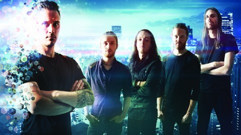 "Tesseract present new single ""Smile"""