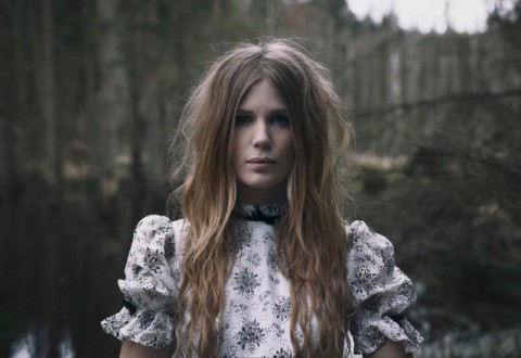 Myrkur announces new album release and tour with Sólstafir