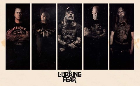"The Lurking Fear (At The Gates, God Macabre) представили трек ""Vortex Spawn"" с дебютного альбома"