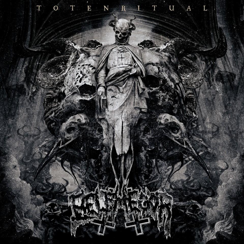 "Belphegor unveil ""Totenritual"" album artwork and tracklist"