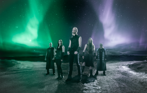 "Ensiferum to release new album ""Two Paths"" this September"