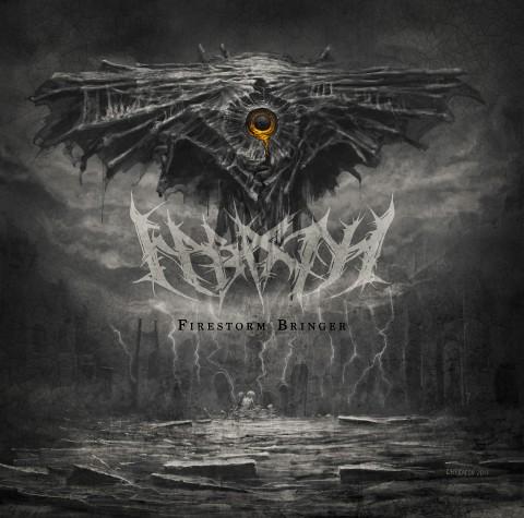 """Nabaath's upcoming """"Firestorm Bringer"""" EP trailer released"""