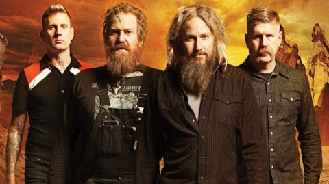 "Mastodon: Track ""Toe To Toes"", video ""Steambreather"" and cameo on ""Game of Thrones"""