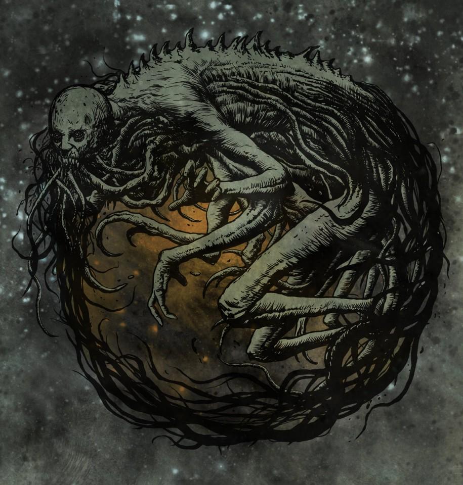 "Schizogen обнародовали новый трек ""Birth of the Great Mass"""