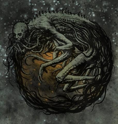 """Schizogen unveils new track """"Birth of the Great Mass"""""""