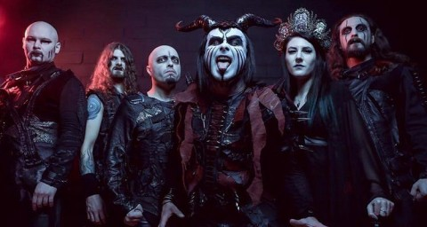 "Cradle of Filth ""Achingly Beautiful"" lyric video released"