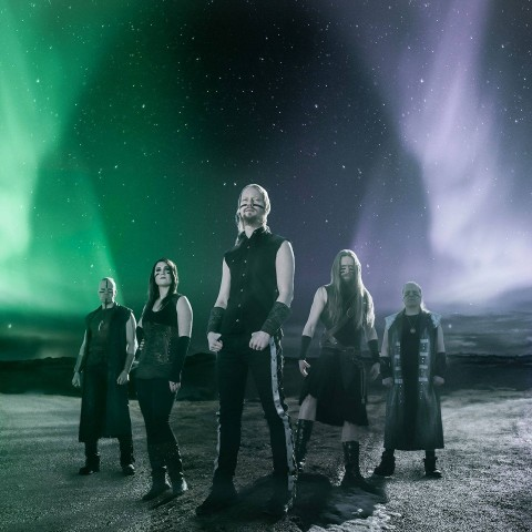 "Ensiferum ""Two Paths"" full album stream available online"