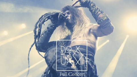 Igorrr: Full live video of performance at Dour festival 2017