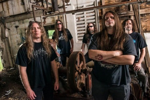 "Cannibal Corpse ""Code of the Slashers"" new track released"