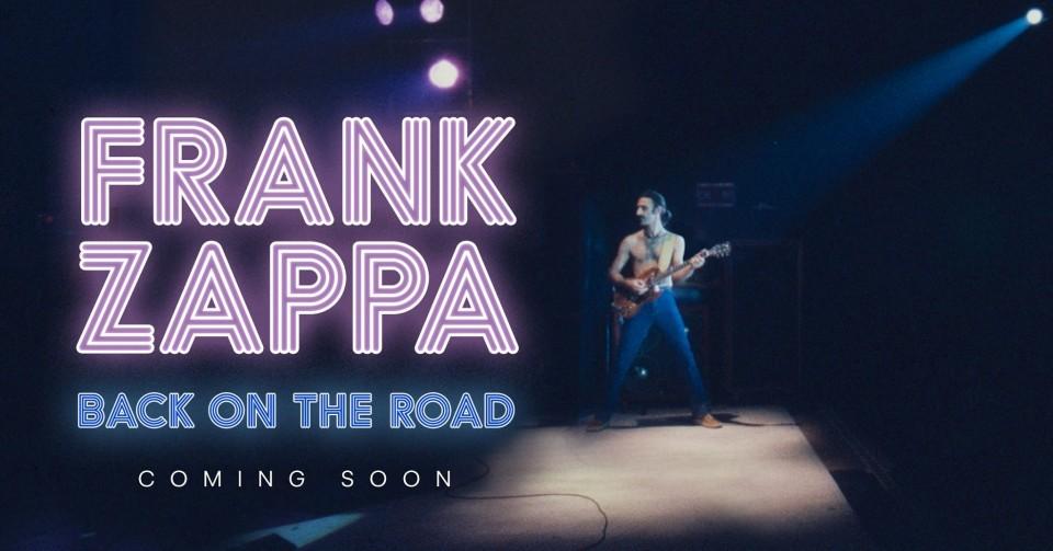 Frank Zappa hologram to go on tour next year