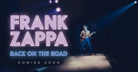 Frank Zappa hologram to go on tour next year