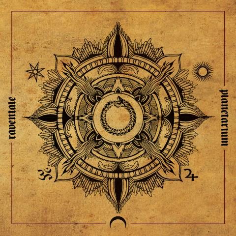 """Raventale """"Planetarium"""" new album released"""