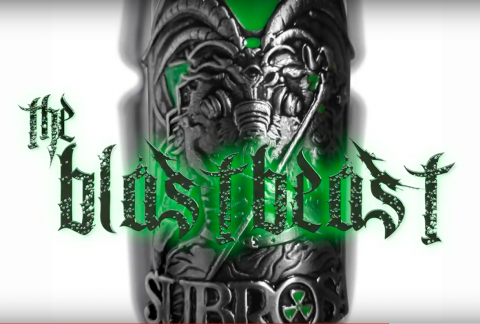 Лейбл Nuclear Blast випустив фірмовий велосипед Blastbeast