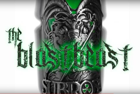 Лейбл Nuclear Blast выпустил фирменный велосипед Blastbeast