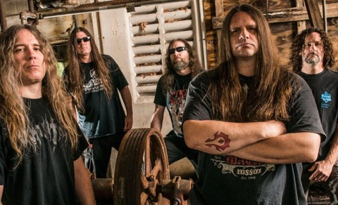"Cannibal Corpse share title track of upcoming album ""Red Before Black"""